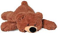 Большая мягкая игрушка медведь Умка  180 см,№5 У2-28 Коричневый(мишка игрушка)
