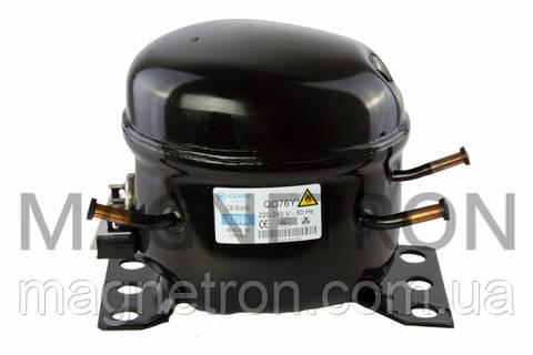Компрессор для холодильников ICEAGE R600a 131W QD76Y