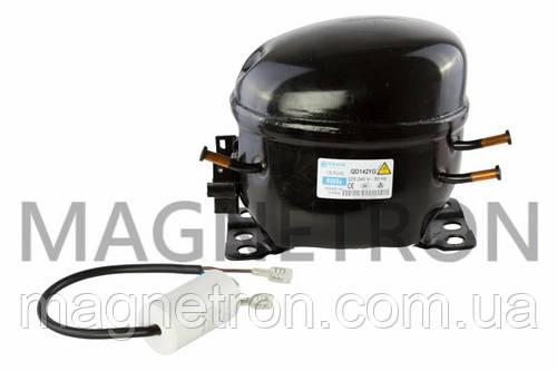 Компрессор для холодильников ICEAGE R600a 246W QD142YG