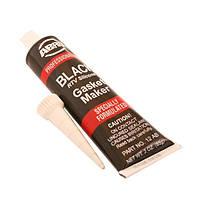 Герметик силиконовый ABRO BLACK