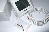 Терморегулятор для теплого пола Woks M 9.716 (программируемый, сенсорный), фото 2