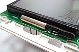Терморегулятор для теплого пола Woks M 9.716 (программируемый, сенсорный), фото 4