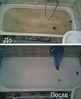 В этой ванне хранили воду