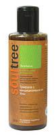 Органический шампунь для восстановления волос с Трифалой и кондиционером из Хны, ТМ «Soultree» 200 мл