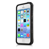 Чехол-бампер для iPhone 5C, Venum 2.0 bumper black itSkins