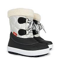 Обувь детская зимняя Демар Furry Размер:20-29