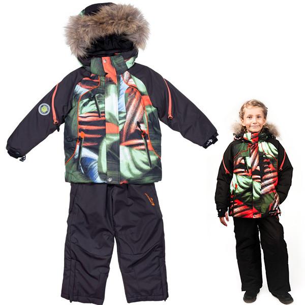 """Комбинезон лыжный для мальчика """"Skorpian"""""""