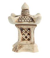 """Светильник садовый """"Китайский домик"""" малый h - 350 d - 300"""