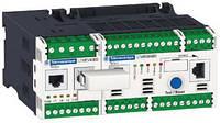 Программирование контроллера управления электродвигателем TeSys T, TeSys U