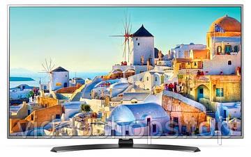 UHD LED телевизор LG 49UH676V