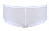 Трусики  Mini Short Sealine женские 271-017 белый