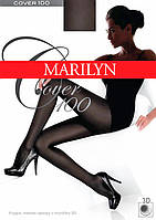 Колготки женские микрофибра Marilyn Cover100