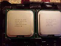 =Мощный процессор Intel Core 2 Duo E8400;3.0ghz;КАК НОВЫЙ!!=