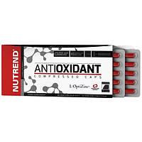 Nutrend Мультивитаминный комплекс Nutrend Antioxidant Compressed Caps, 60 капс.