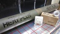 Теплый пол Heat Plus 0,6m2 повышенной надежности с термостатом и датчиком