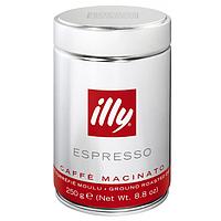 Кофе молотый Illy Espresso 250гр