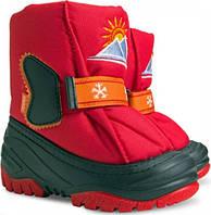 Обувь детская зимняя Демар Sun rise Размер:20-29
