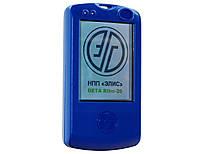 Терапевтический биорезонансный прибор для восстанавление органов и систем ДЕТА РИТМ-20М4 синий цвет