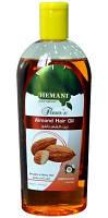 Миндальное масло для волос 200 мл Hemani