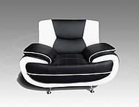Дизайнерське крісло Roko, для вітальні
