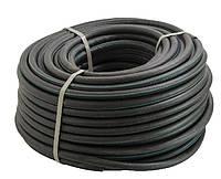 Шланг резиновый для подвода газа д.9мм 50м ПТ-6024