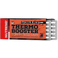 Nutrend Жиросжигатель Nutrend Thermobooster Compressed Caps, 60 капс.