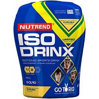 Nutrend Энергетик Nutrend Isodrinx, 420г (куруба)