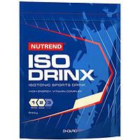 Nutrend Энергетик Nutrend Isodrinx, 840г (черная смородина)