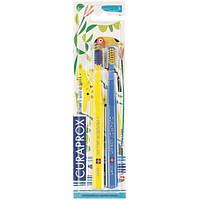 Curaprox Набор зубных щеток Curaprox CS Smart Jungle
