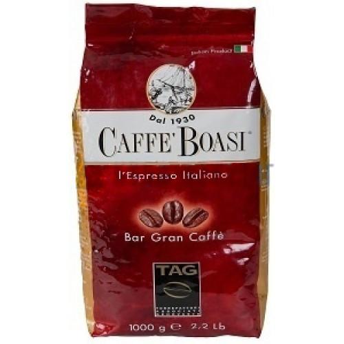 Кави Caffe Boasi Bar Gran Caffe (зерно), 1кг.