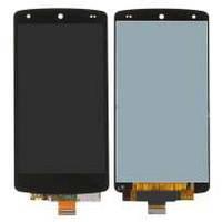 Дисплей для LG D820 Nexus 5/D821/D822 + touchscreen, чёрный
