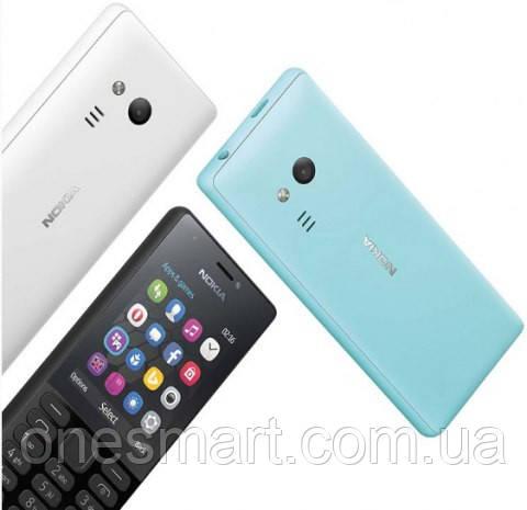 Nokia 216 пополнил сегмент кнопочных телефонов