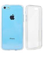 Силиконовый чехол для телефона Asus Z2 Laser/ZE500KL Strong TPU case