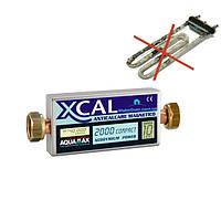 Магнитный смягчитель воды Aquamax XCAL 3/4''