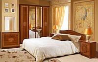 Спальный гарнитур Флоренция 4Д