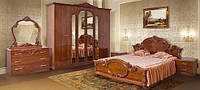 Спальный гарнитур Империя 6Д СМ