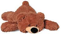 Большая мягкая игрушка медведь Умка  125 см,№3 У2-25 Коричневый(мишка игрушка)