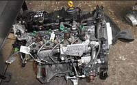 Двигатель Peugeot Partner Tepee 1.6, 2010-today тип мотора 5FK (EP6CB)
