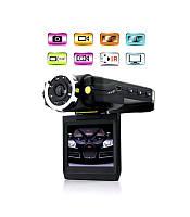 Автомобильный видеорегистратор DVR K3000, цифровой видеорегистратор, видеорегистратор в автомобиль hd dvr