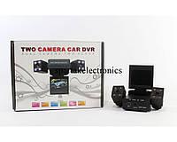 Автомобильный видеорегистратор DVR 3000/031, портативный видеорегистратор, видеорегистратор в автомобиль