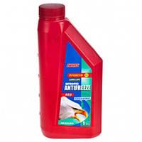 Антифриз ABRO стандарт концентрат красный (1кг) AF-561-H (AF-561-H (12))