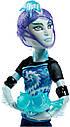 Ляльки Монстер Хай Лагуна Блю і Гіл Веббер (Lagoona & Gil Webber) в наборі Монстер Хай, фото 5