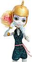 Ляльки Монстер Хай Лагуна Блю і Гіл Веббер (Lagoona & Gil Webber) в наборі Монстер Хай, фото 6