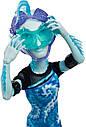 Ляльки Монстер Хай Лагуна Блю і Гіл Веббер (Lagoona & Gil Webber) в наборі Монстер Хай, фото 7