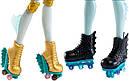 Ляльки Монстер Хай Лагуна Блю і Гіл Веббер (Lagoona & Gil Webber) в наборі Монстер Хай, фото 8