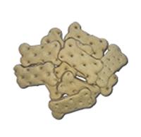 Лакомство для собак и щенков Сэндвич косточки с мясом птицы(Sandwich Knochen Gefluge0,9кг