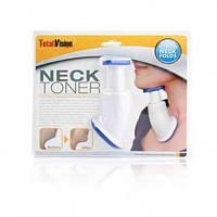 Массажер для шеи NEC TONER, ручной массажер для шеи, массажер для обвисшего подбородка шея