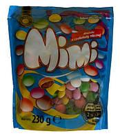 Шоколадное драже Mimi 230 гр