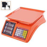 Весы торговые электронные 0-40кг ME-0896