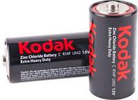 Батарейка R-14 сп Kodak 5244709 (2/24)